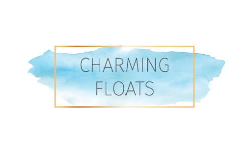 Logo Charming Floats