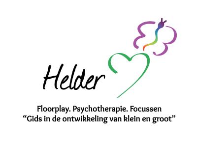 Aanpassing logo Helder