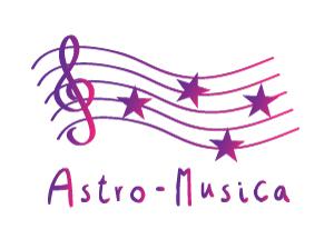 Logo Astro-Musica