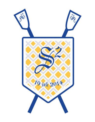 Logo huwelijk S&S