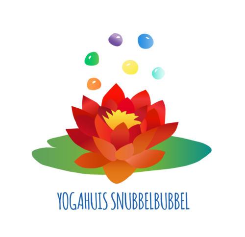 Logo Snubbelbubbel