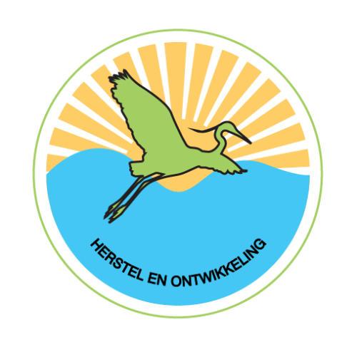 Logo Herstel en Ontwikkeling