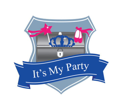 Logo It's My Party