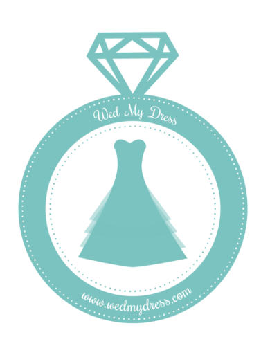 Logo Wed My Dress